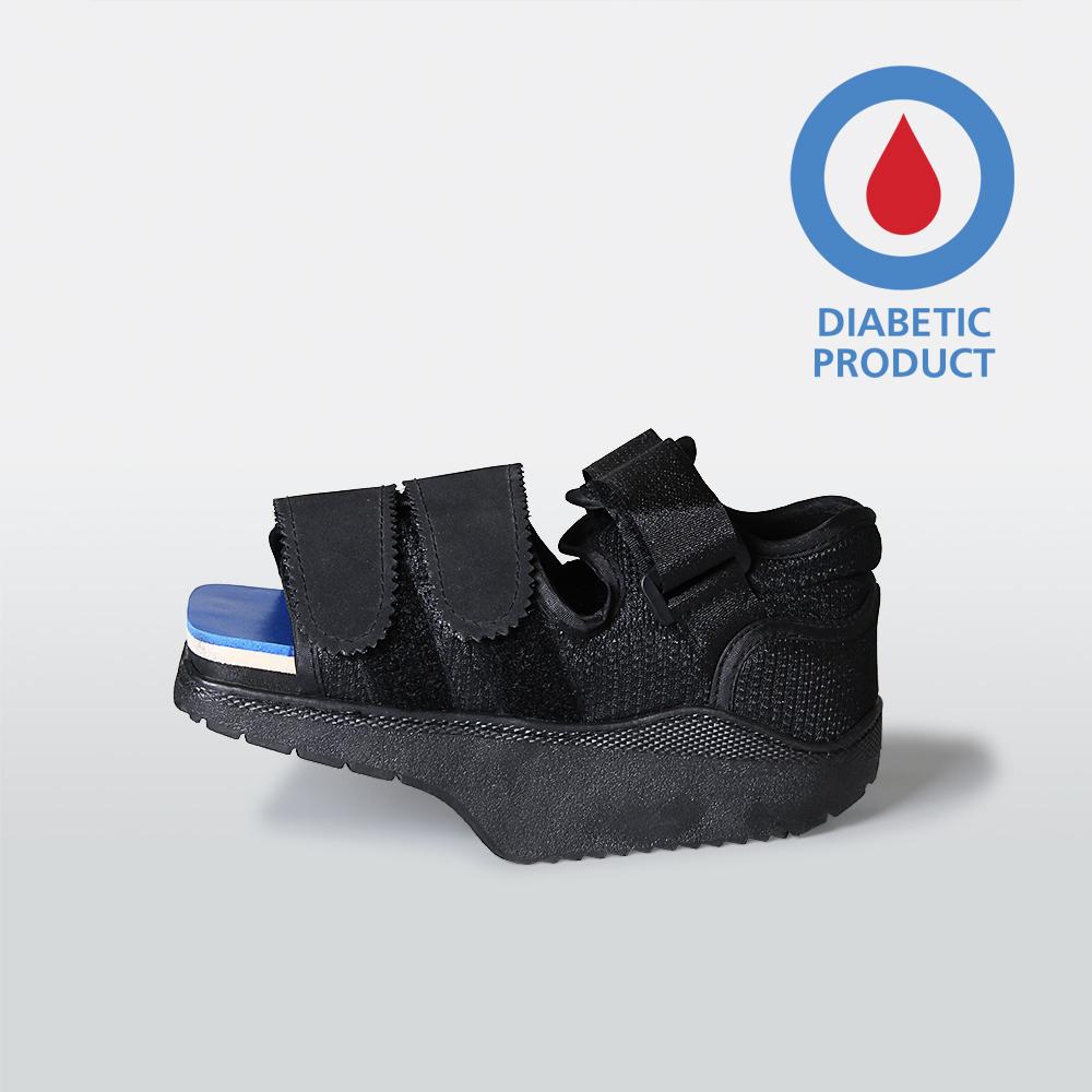 OrthoWedge™Medical Shoe