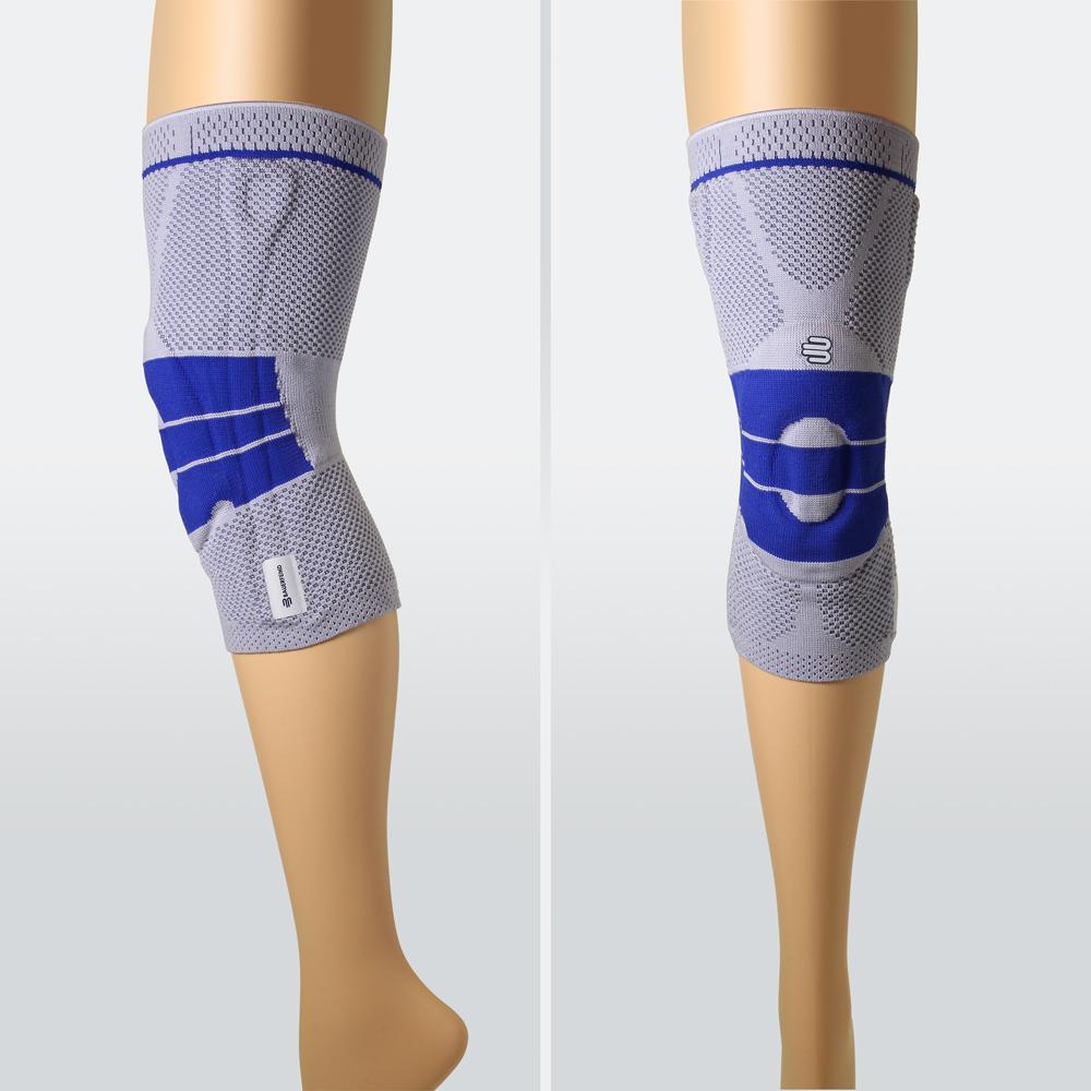 Bauerfeind patellar sleeve (knee sleeve)